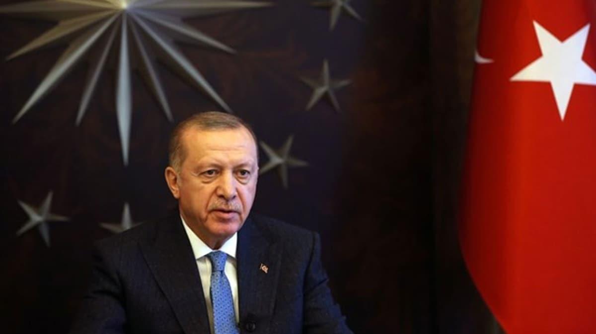 Başkan Erdoğan: Meclisin yeni döneminde yeni reform paketleriyle milletimizin huzurunda olacağız