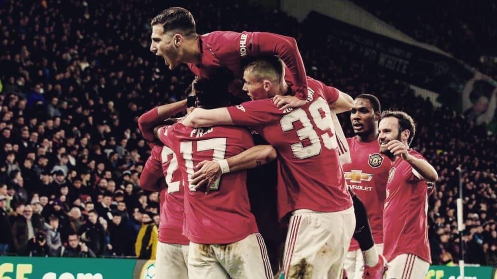 Manchester United'ın borcu yarı yarıya arttı