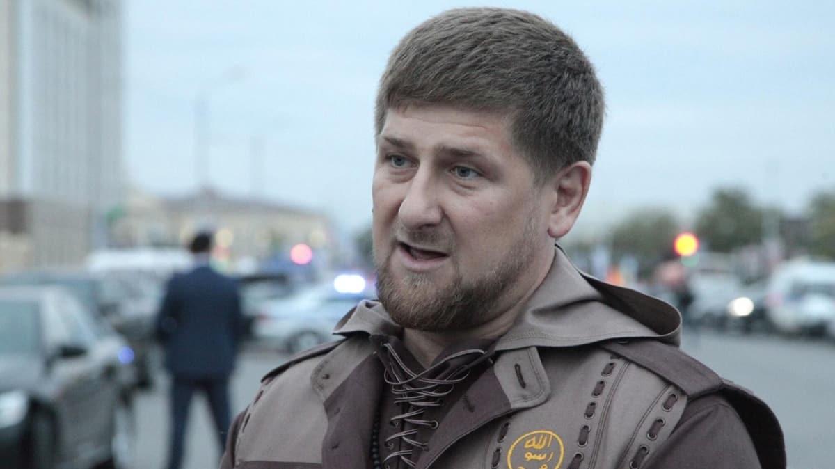 Çeçenistan Devlet Başkanı Kadirov, koronavirüs şüphesiyle hastaneye kaldırıldı!