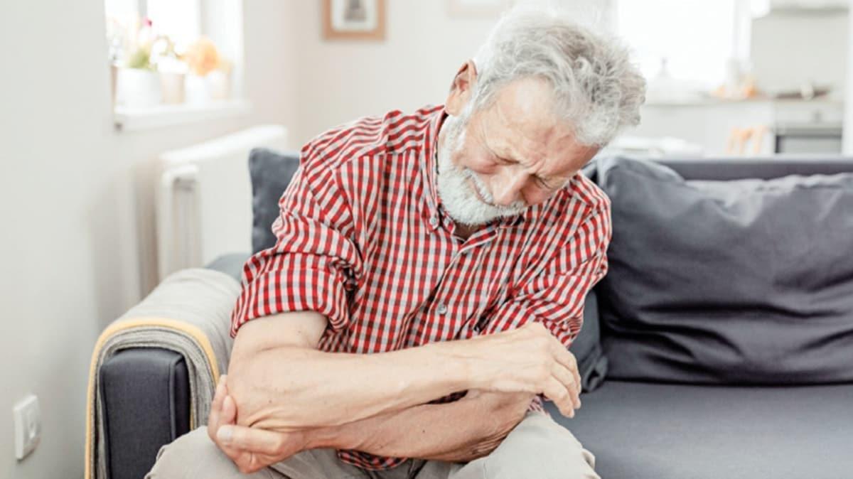 Isırgan otuyla romatizma ağrıları diniyor
