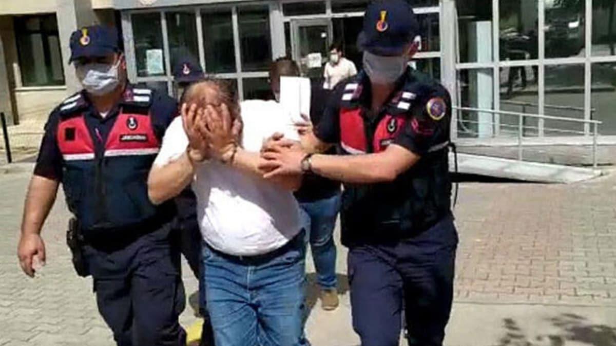 Akılalmaz dolandırıcılık yöntemi: Cezaevinden çıktıkları gün yakalandılar