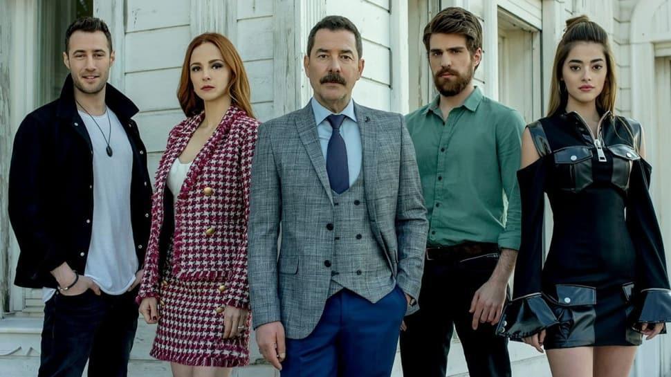 Zalim İstanbul dizisinden hayranlarını sevindiren haber!