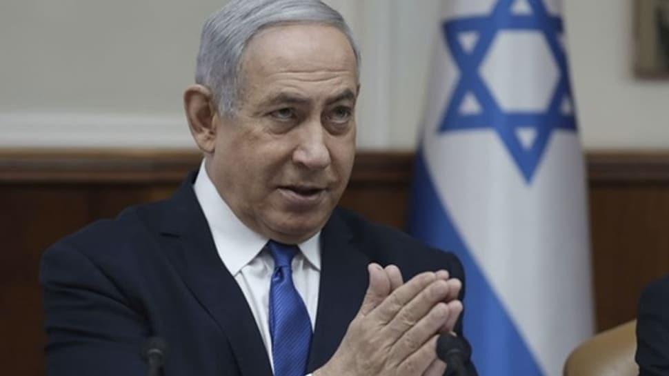 Netanyahu'nun işgal ettiği Kudüs'ü İsrail'in başkenti kılma hayali ortaya çıktı