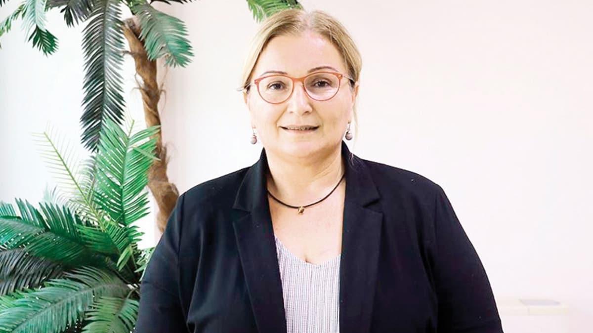 Bilim Kurulu üyesi Prof. Dr. Pınar Okyay: Bölgesel risk yönetimi vakaları düşürür