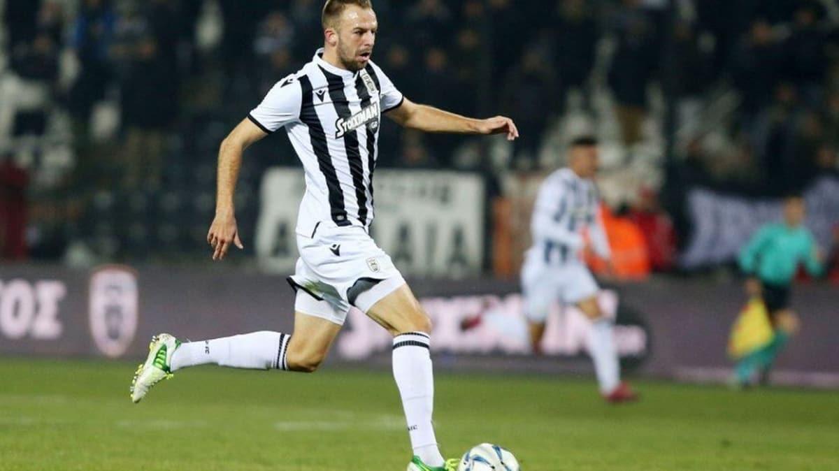 Trabzonspor aradığı ismi buldu: Josip Misic