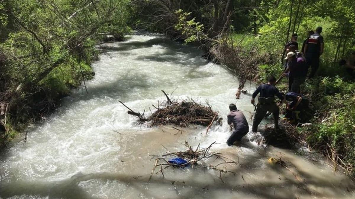 Cansız bedeni 300 metre uzaklıkta bulundu... Kahreden olay!