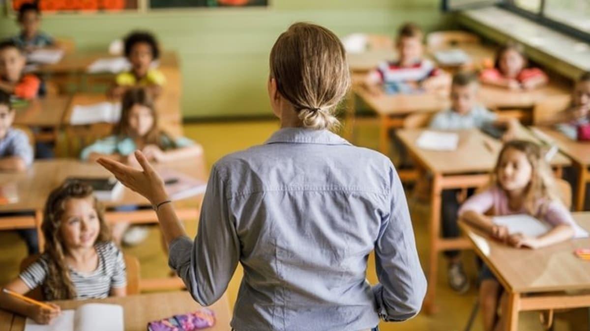 MEB'den sözleşmeli öğretmen açıklaması