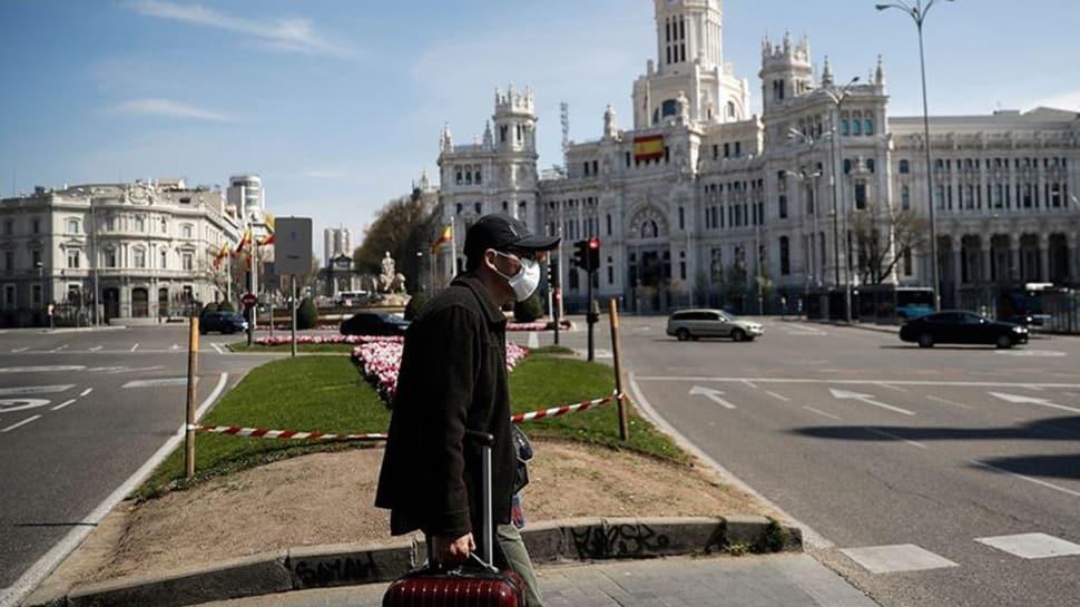 İspanya'da koronavirüsten ölenlerin sayısı 28 bin 678'e çıktı