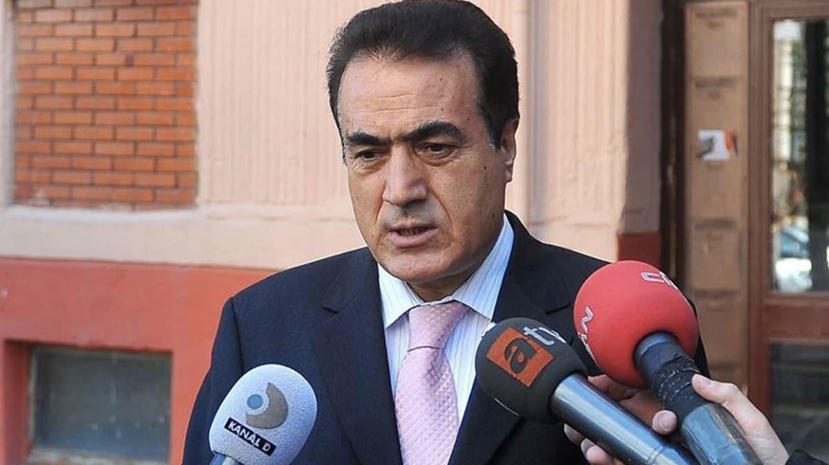 CHP'li eski Başkan Yardımcısı Ateş Kılıçdaroğlu'nun kaset kumpasını ve FETÖ ilişkisini ifşaladı