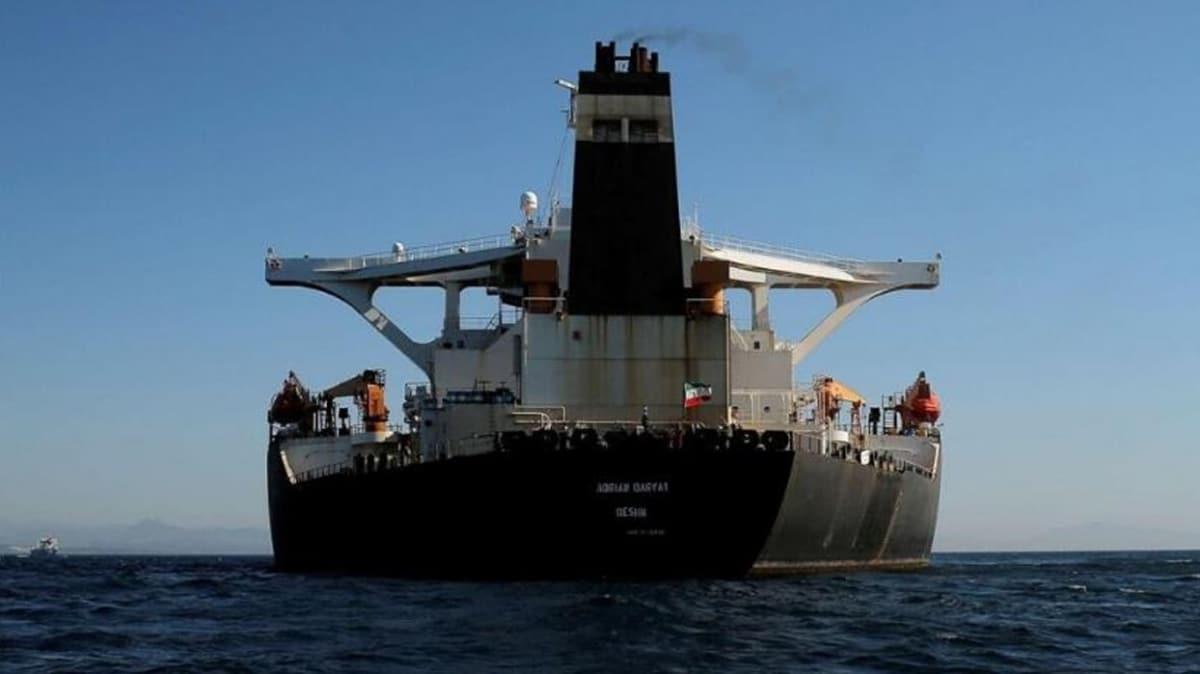 ABD'nin tehditleri işe yaramadı! İran'dan Venezuela'ya petrol hamlesi