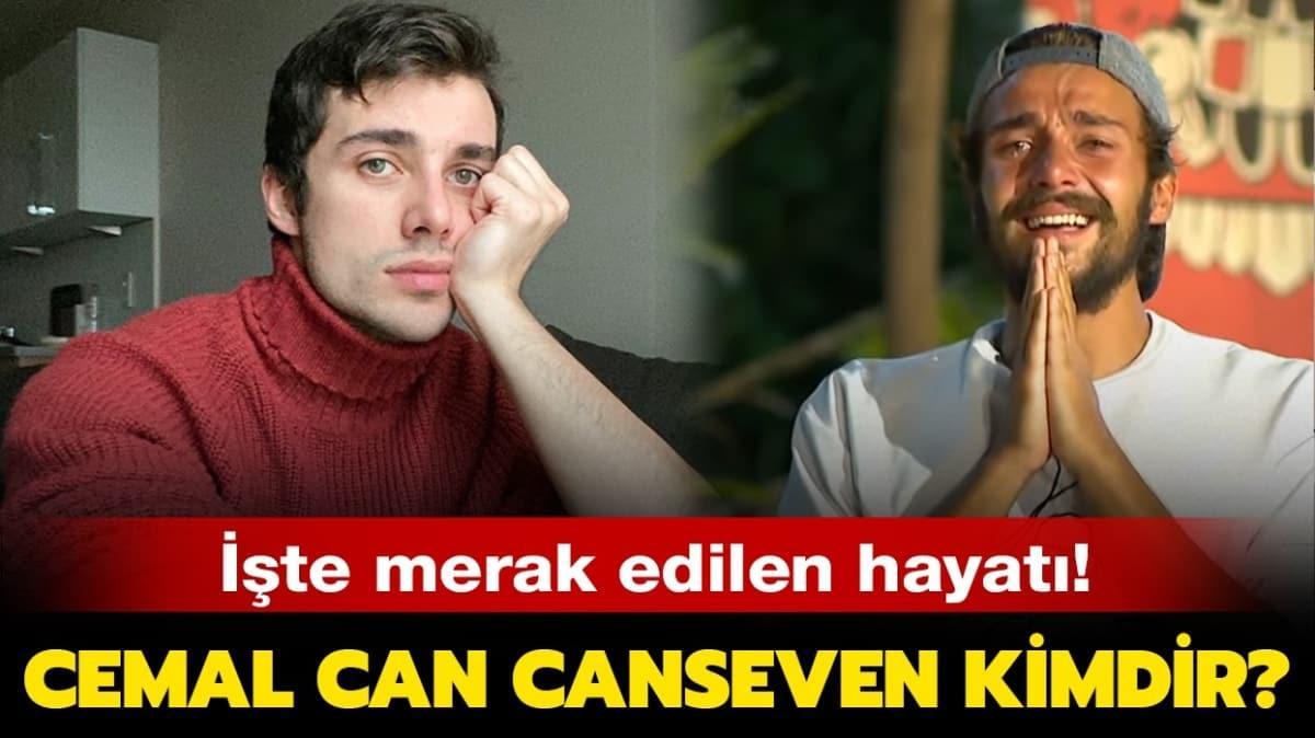 Cemal Can Canseven hakkında merak edilenler...