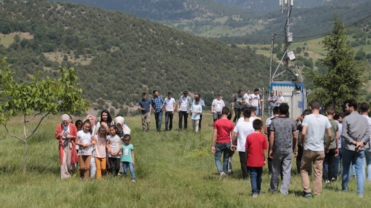 Bursa'nın 700 yıllık geleneğine koronavirüs engeli