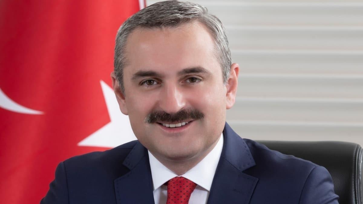 AK Parti İstanbul İl Başkanı Şenocak'tan Ramazan Bayramı mesajı