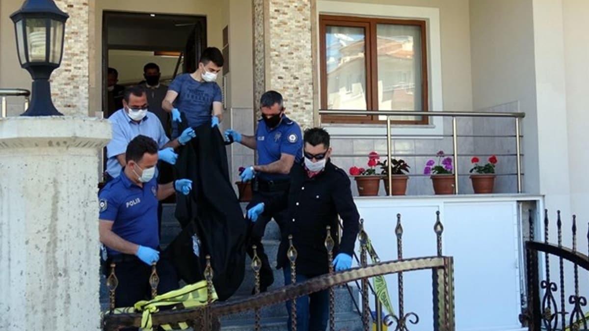 Muğla'da vahşet! Milli boksör kız arkadaşını öldürdü