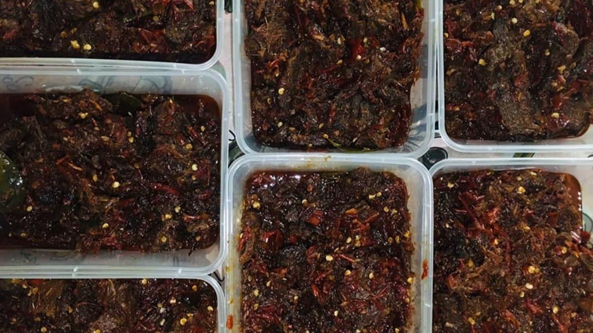 Dünya mutfağından farklı lezzet: Dendeng tarifi