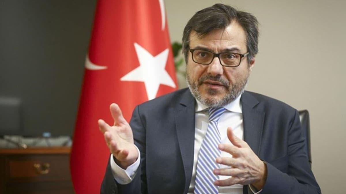 Prof. Göksel Aşan: Türkiye salgın sürecinden en az zararla çıkan ülke olacak