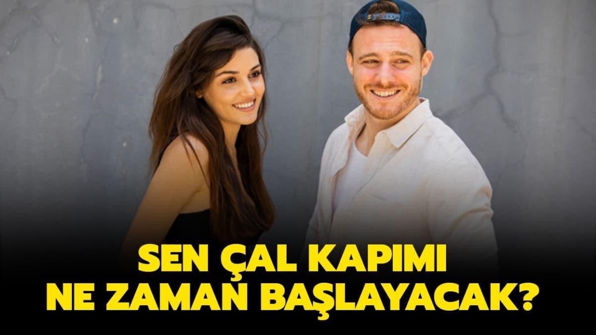 """Sen Çal Kapımı dizisi konusu nedir"""""""