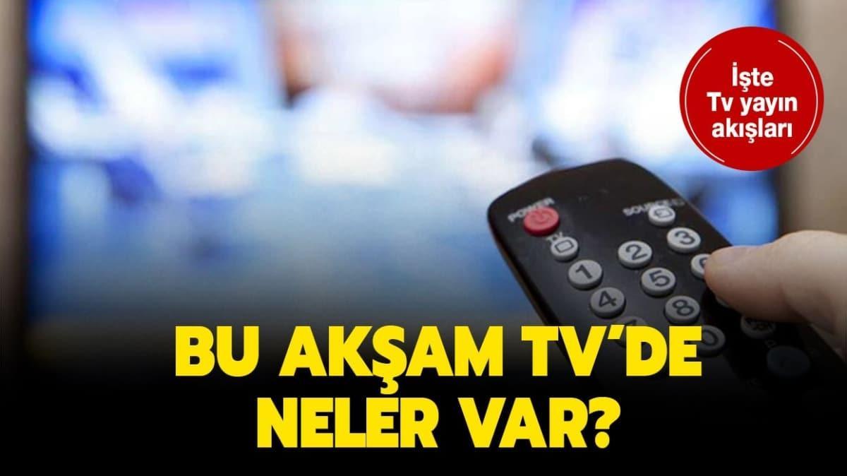 """Bugün Tv'de neler var"""""""