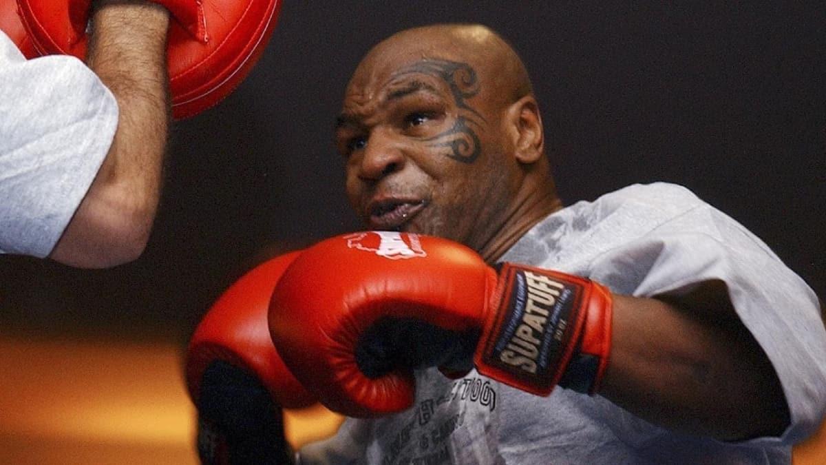 Mike Tyson, Türkiye'de dövüşebilir