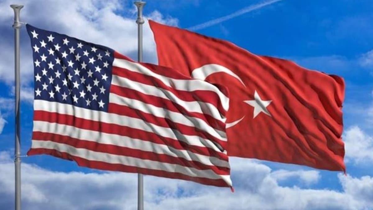 Türkiye ve ABD ilişkilerinde yeni dönem!