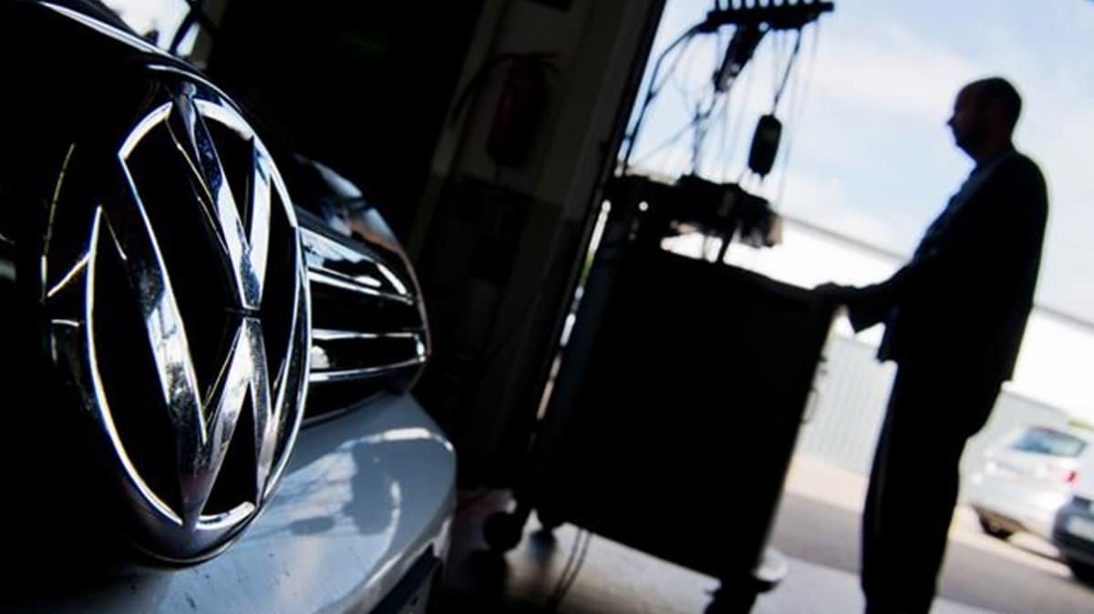 Volkswagen büyük tazminat ödeyecek