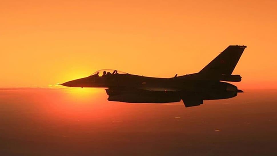 MSB: 4 PKK'lı terörist hava harekatıyla etkisiz hale getirildi