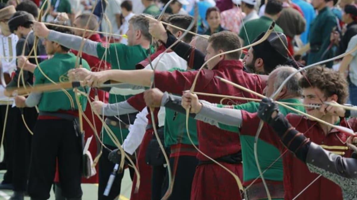8. Fetih Kupası başlıyor
