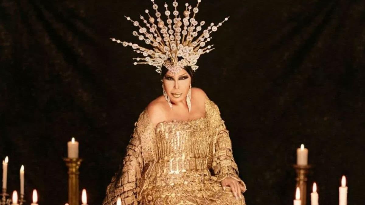 Diva Bülent Ersoy yarışmayla ekranlara dönüyor!