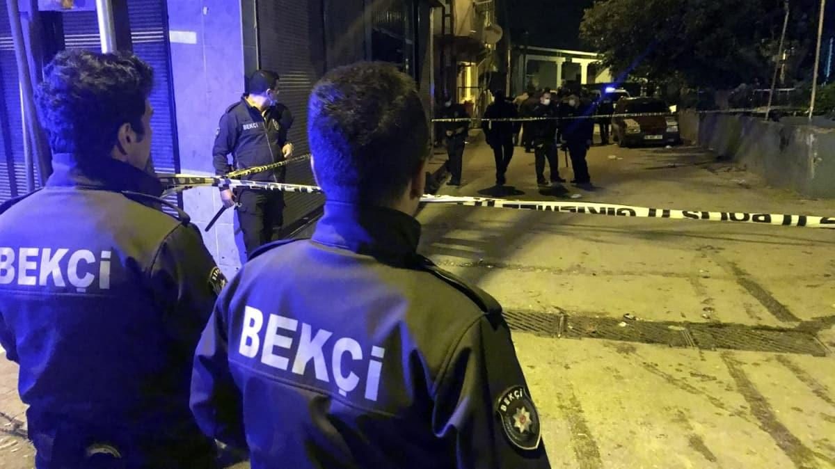 Bursa'da akraba aileler arasında silahlı kavga: 3 yaralı