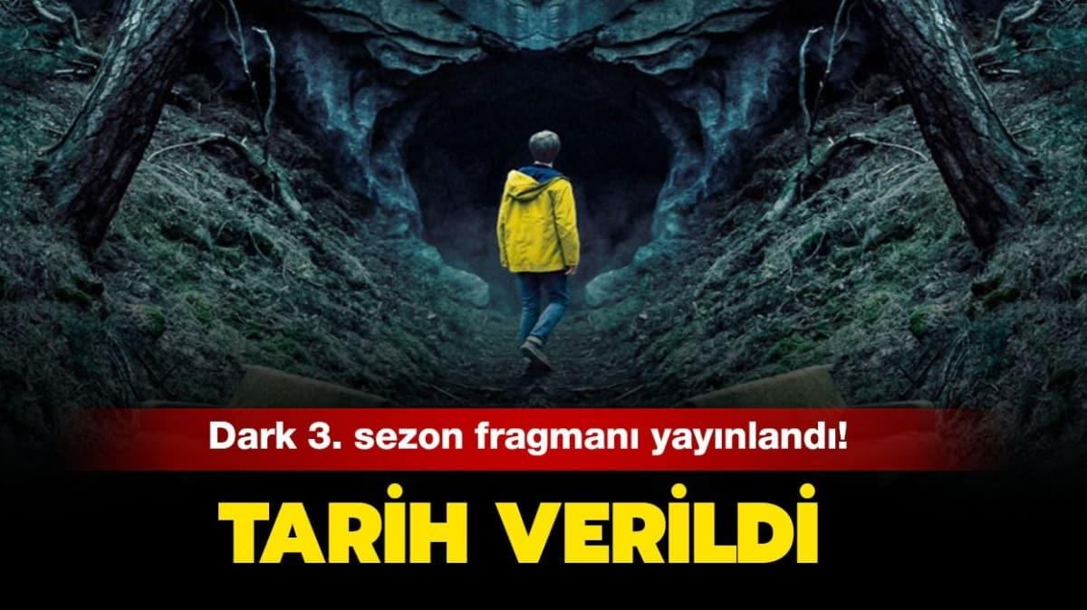 Dark 3. sezon fragmanı yayınlandı!