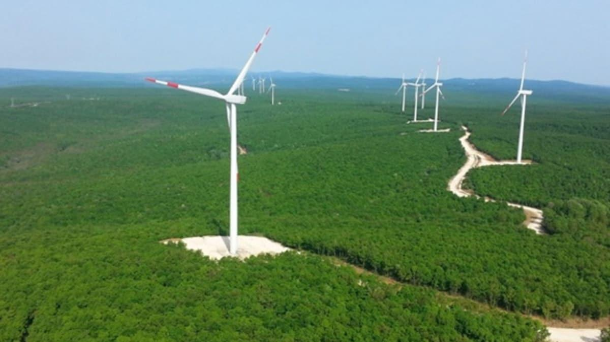 Bakan Dönmez duyurdu: Yenilenebilir enerji üretiminde günlük rekor kırıldı