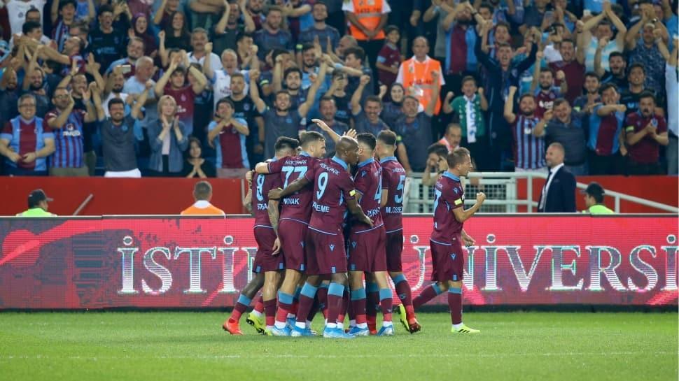 Fransız basını: Trabzonspor, üç büyükleri solladı