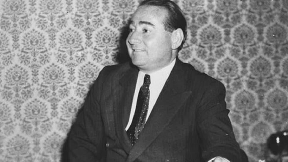 """Adnan Menderes neden idam edildi"""""""
