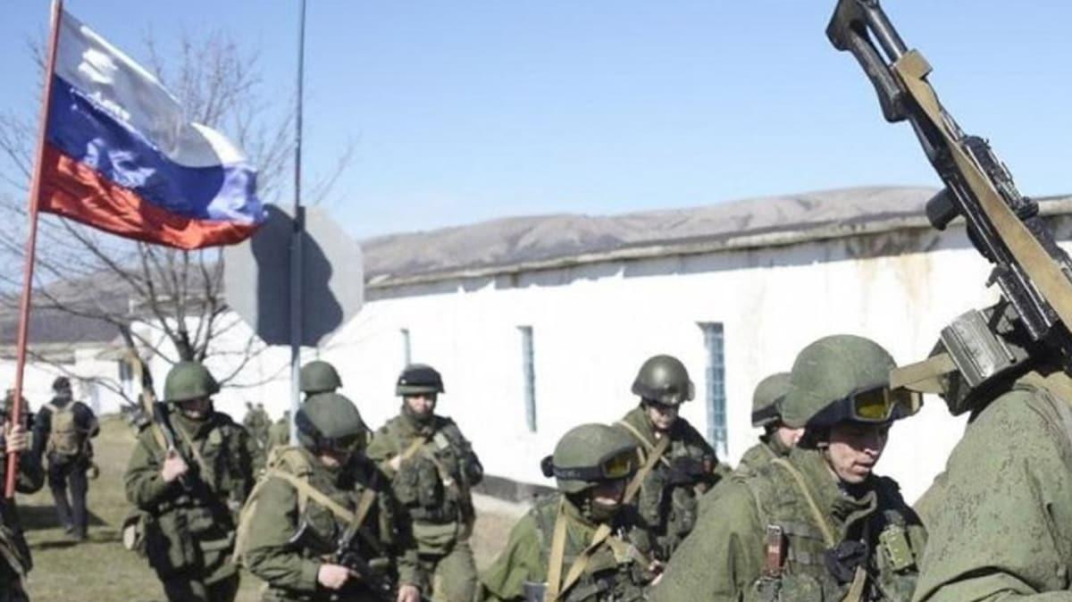 Rusya'da milletvekilleri Libya'ya asker gönderilmesini reddetti