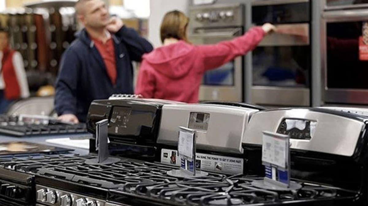 ABD'de dayanıklı mal siparişi nisan ayında yüzde 17,2 azaldı