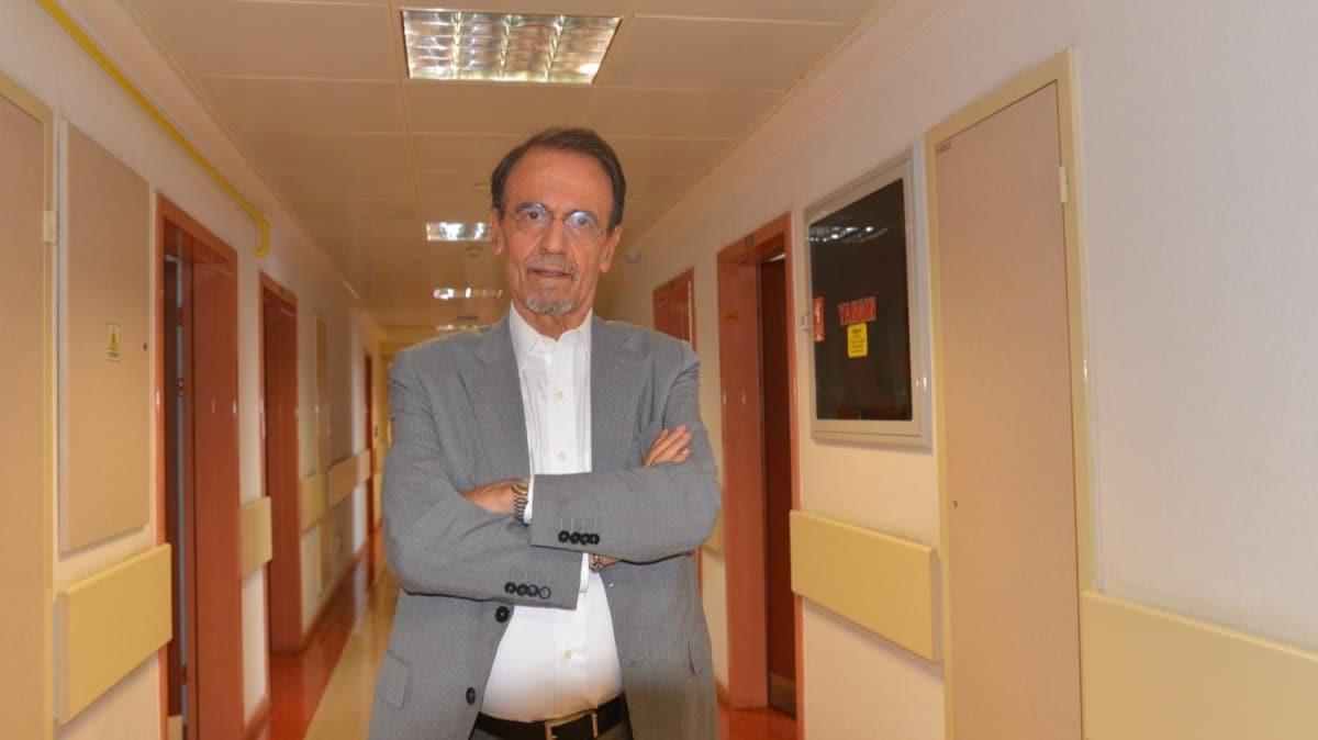 Yarın camiler açılıyor! Prof. Dr. Mehmet Ceyhan'dan 'tekbir' uyarısı