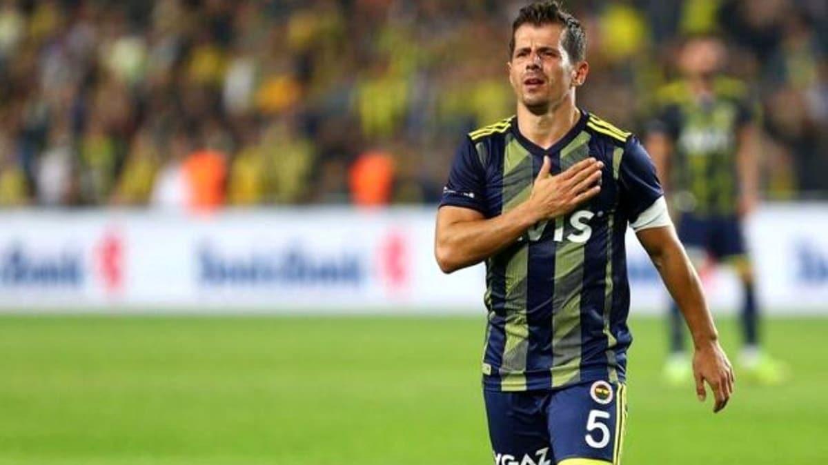 Fenerbahçe'nin Riva kampını Emre Belözoğlu istedi