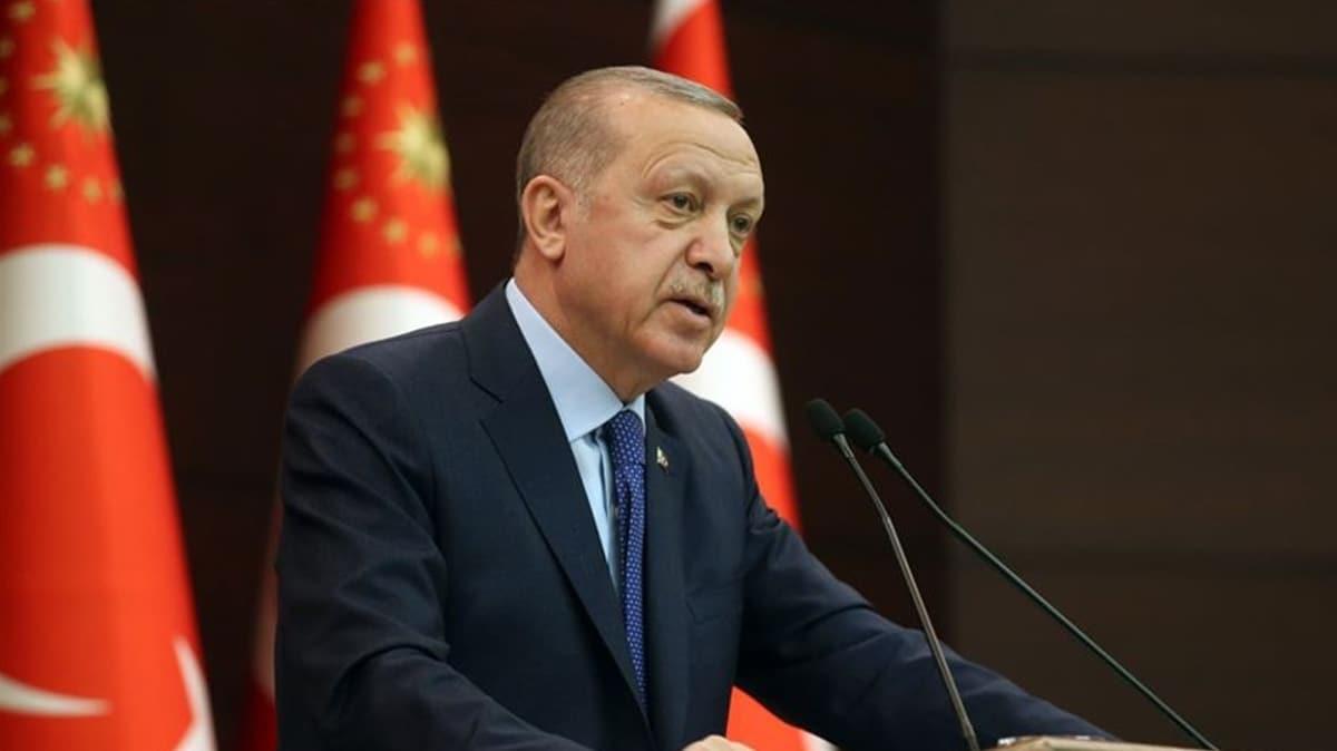 Başkan Erdoğan duyurdu... Seyahat kısıtlaması 1 Haziran'dan itibaren kaldırılacak