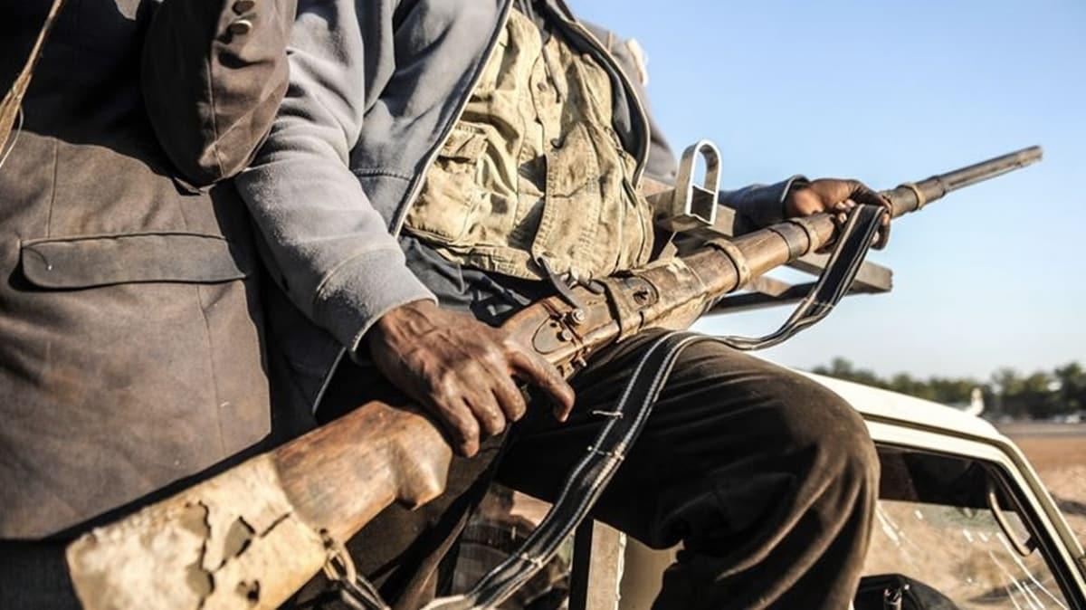 Nijerya'da insan kaçırma suç değil iş olarak görülüyor