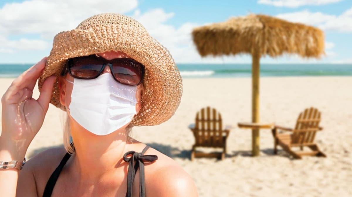 Koronavirüs teşvikleri büyüyor! Tatil için gelene ödeme yapacaklar