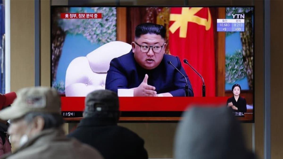 Kuzey Kore'den korona itirafı: Kaçmaya çalışanları idam ettik