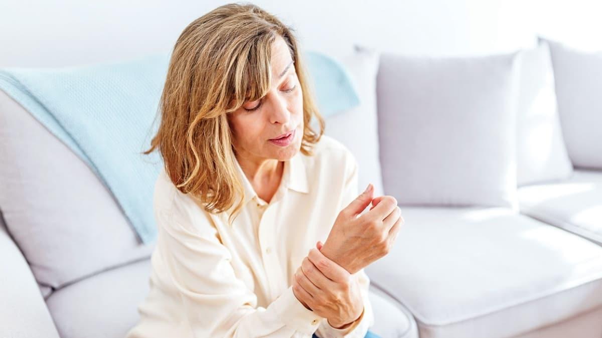 Kronik ağrınızın ve yorgunluğunuzun nedeni romatizma olabilir