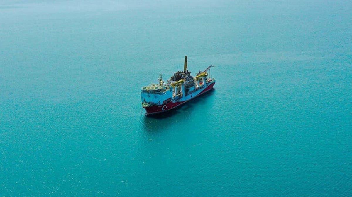 Sırada Karadeniz var! 'Fatih' için hazırlıklar tamam