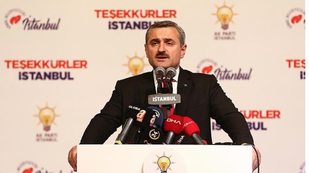 Bayram Şenocak'tan 29 Mayıs paylaşımı: Fetih gönüllerden başlar