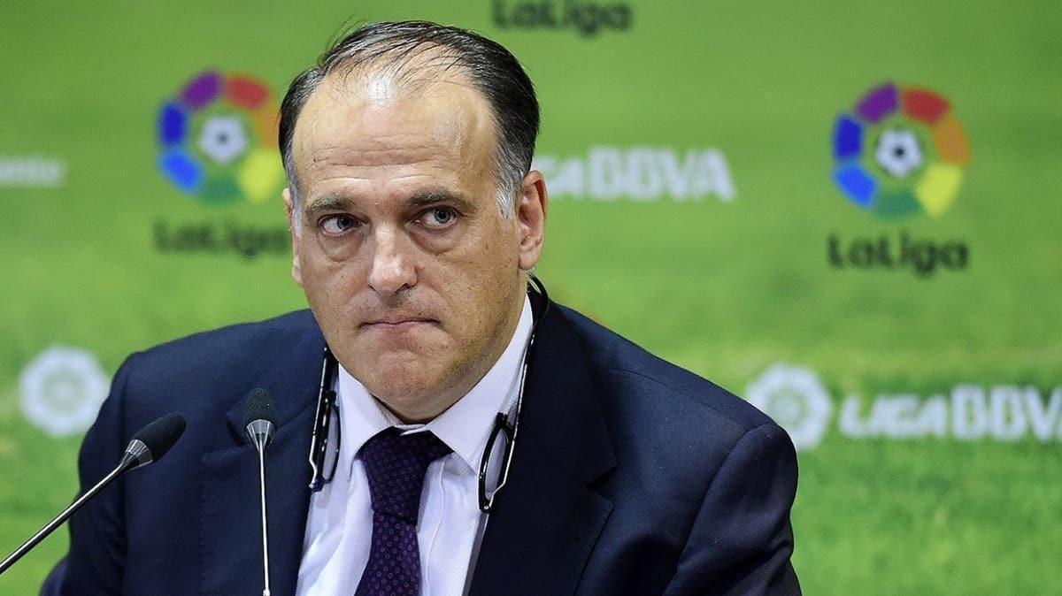 La Liga, Sevilla-Real Betis derbisiyle tekrar başlıyor