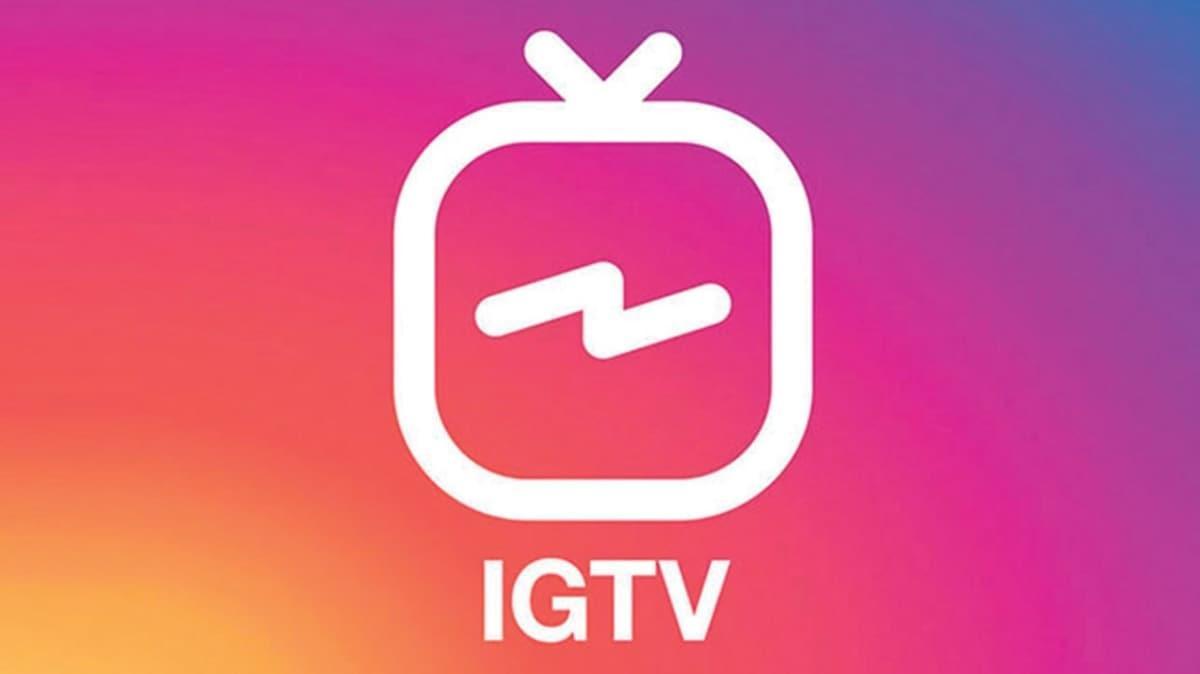 YouTube'a rakip olarak başlatılan Instagram IGTV para kazandıracak