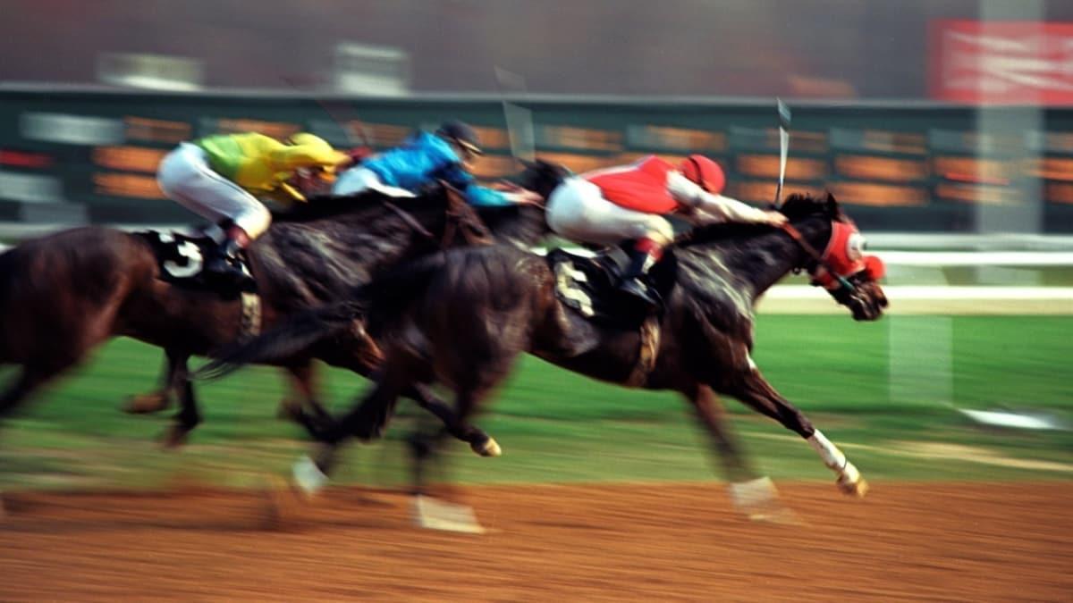 At Yarışları başlıyor