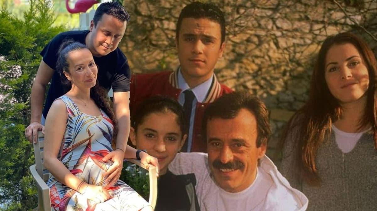 Süper Baba'nın Alim'i Eray Demirkol baba oluyor!