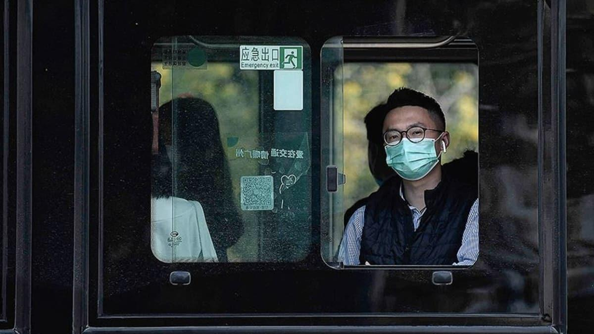 Güney Kore'de son 50 gündeki en yüksek vaka artışı kaydedildi