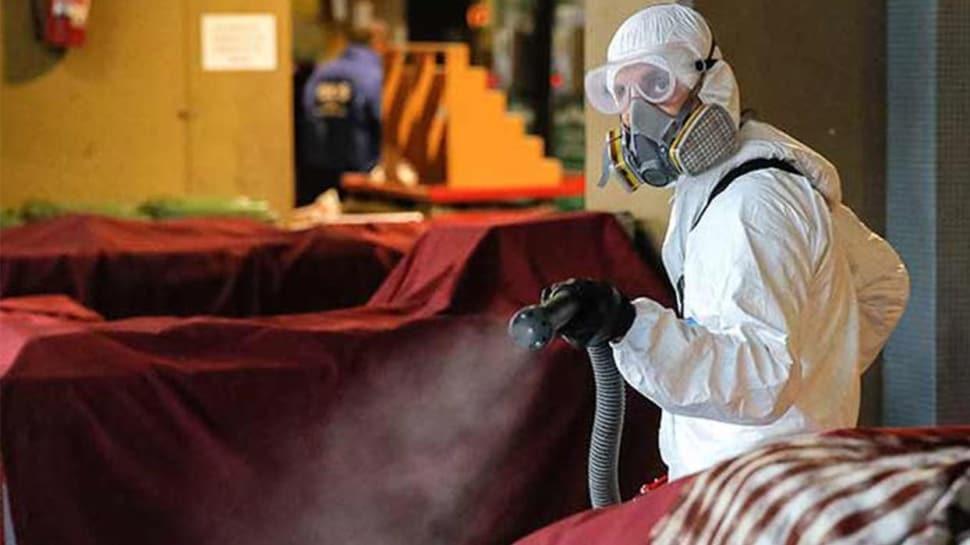 Dünya genelinde koronavirüs bilançosu açıklandı